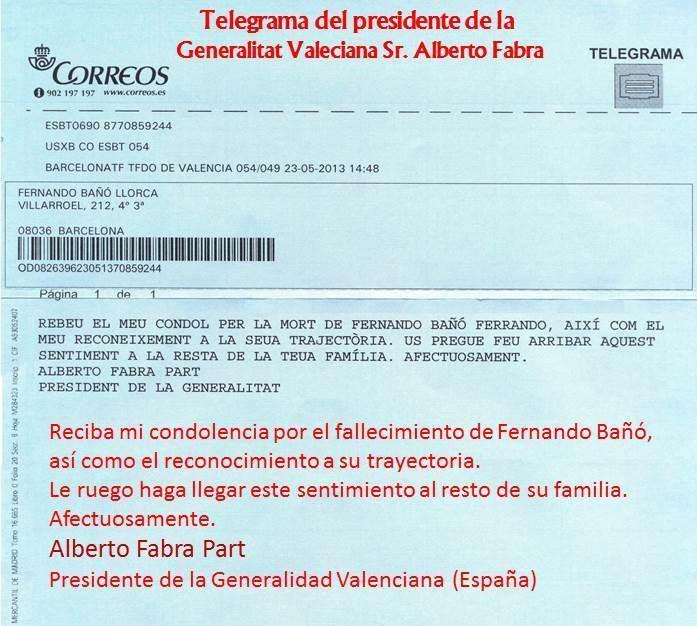 telegrama-del-president-de-la-generalitat-valenciana